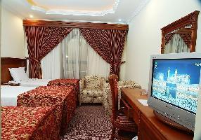 Hotel Dar Al Manasek