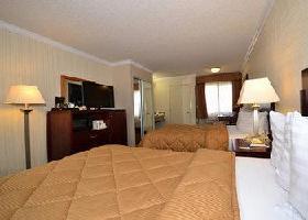 Hotel *comfort Inn & Suites Lax Airport