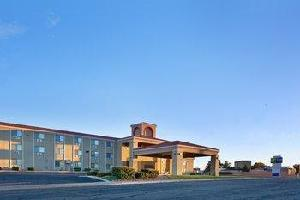 Hotel Clarion Inn Page