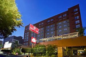 Hotel Fiesta Inn Guadalajara Expo