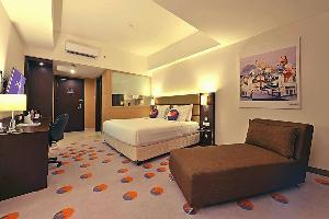 Hotel Fox Harris City Center Bandung