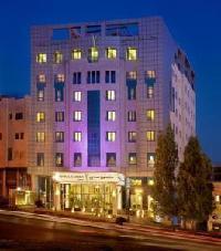 Sadeen Amman Hotel & Suites
