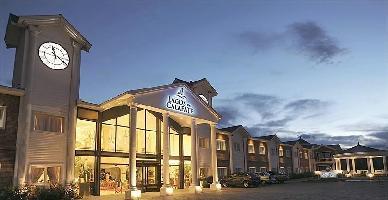 Hotel Lagos Del Calafate (ex Unique)