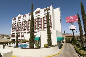Hotel Fiesta Inn Chihuahua