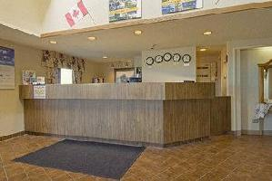 Hotel Comfort Inn Swift Current