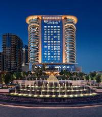 Hotel Jw Marriott Absheron Baku