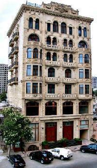 Hotel Ayf Palace