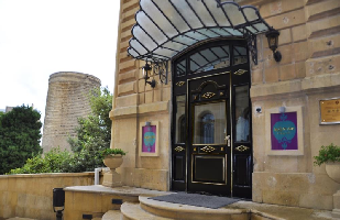Hotel Sultan Inn