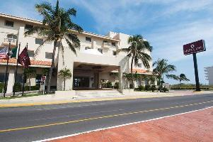 Hotel Fiesta Inn Veracruz Boca Del Rio