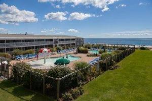 Hotel Riviera Beach Resort