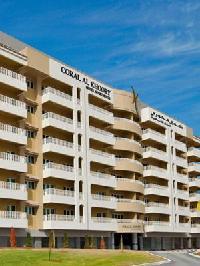 Hotel Coral Al Khoory