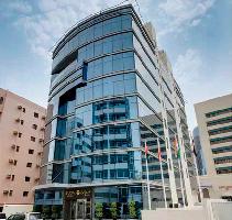 Suba Hotel Dubai