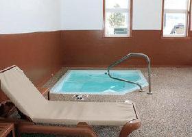 Hotel Quality Inn Spearfish
