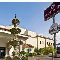 Hotel Fiesta Inn Monterrey La Fe