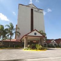 Hotel Fiesta Inn Tampico