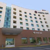 Hotel Fiesta Inn Culiacan