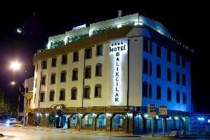 Balikçilar Hotel