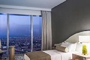 Sofitel Dubai Downtown Hotel
