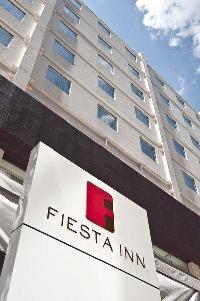 Hotel Fiesta Inn Insurgentes Sur