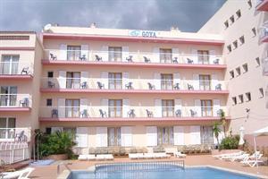 Lloret Club Hotel Goya