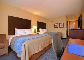 Hotel Comfort Inn Gallup