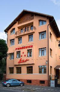 Hotel Pensiune Ambient