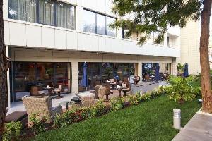 Volley Hotel ¿zmir