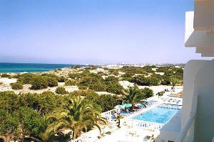 Hotel Complejo Lago Playa Formentera
