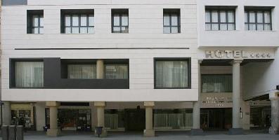 Gran Hotel Ciudad De Barbastro - Barbastro