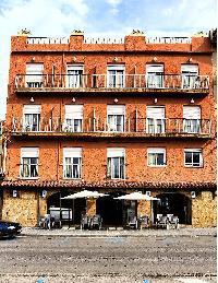 Hotel Hostal Isabel - Blanes