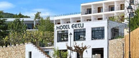 Hotel Eetu - Begur