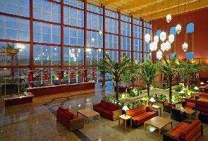 Hotel Vita Alcazaba Mar