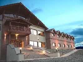Hotel Terraza Coirones