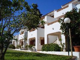 Hotel Apartamentos Cristina Villas