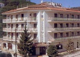 Hotel Raco D'en Pepe - Calella