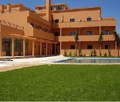 Hotel Praiasol - Quarteira/algarve