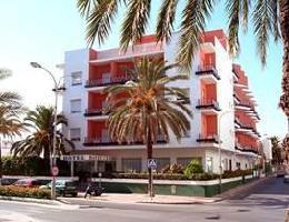 Hotel Caribe (rota)