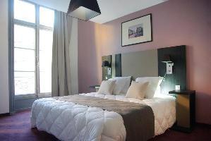 Odalys Apparthotel Les Occitanes