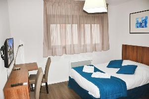 Odalys Apparthotel Tours