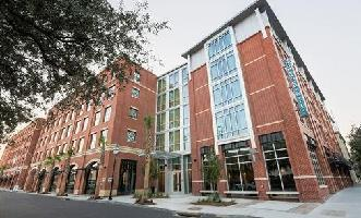 Hotel Homewood Suites By Hilton Chareston Historic District, Sc