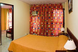 Hotel Cubanacan Mariposa