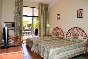 Hotel Club Amigo Carisol-los Corales
