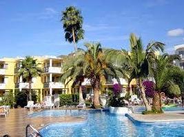 Hotel Apartamentos Hg Cristian Sur