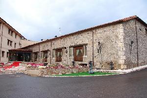 Hotel Venta Juanilla - Santo Tome Del Puerto