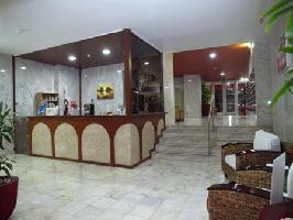Hotel Apartamentos Jardins Da Rocha