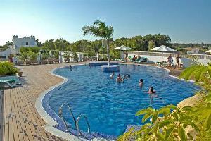 Hotel Apartamentos Turisticos Piedramar