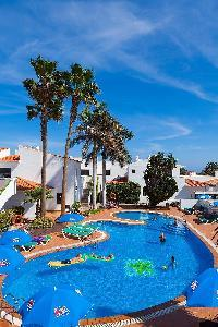 Hotel Puerto Caleta