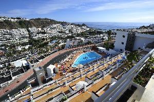 Hotel Apartamentos Rocamar