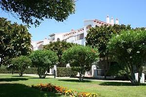 Hotel Apartamentos Siesta Mar I & II