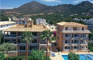 Hotel Apartamentos S'olivera (canyamel)